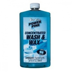 Power pine wash & wax - Star Brite