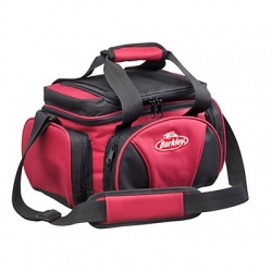 Borsa in nylon System Bag con 4 scomparti - Berkley