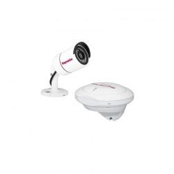 Package Augmented Reality with CAM210 - Raymarine