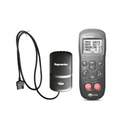 Remote control and repeater SeaTalk1 wireless Smartcontroller - Raymarine