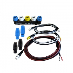Kit convertitore VHF NMEA0183 to STng - Raymarine