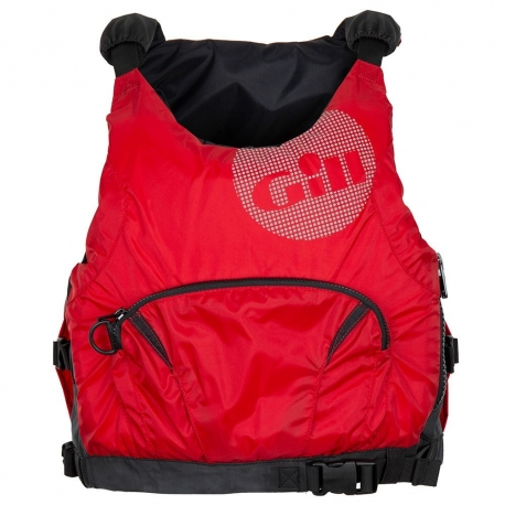 Salvagente Gill Pro Racer Buoyancy Aid New Red - Gill