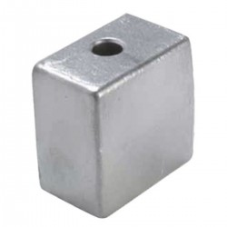 Cube zinc for outboard 50-140 HP (ref. or. 436745/393023/983315)