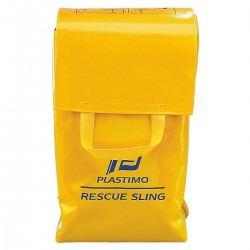 Rescue Sling System complete recovery of a man overboard