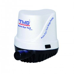 Immersion pumps equipped with electronic sensor REED -