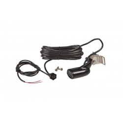 HST-WSU 83/200kHz transducer skimmer with temperature and 20ft of