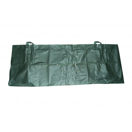 Body recovery bag