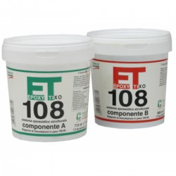 Epoxy resin C-SYSTEMS ET 108