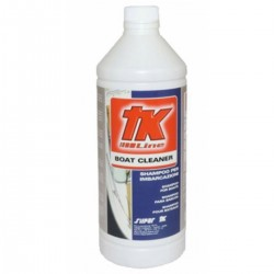 Boat Cleaner - Shampoo neutral with a high concentration
