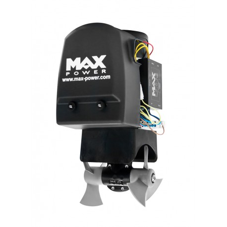 Hélice de proa Max Power CT45 12V