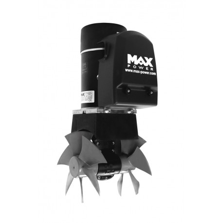 Hélice de proa Max Power CT80