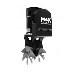 Elica di manovra Max Power CT125 24V