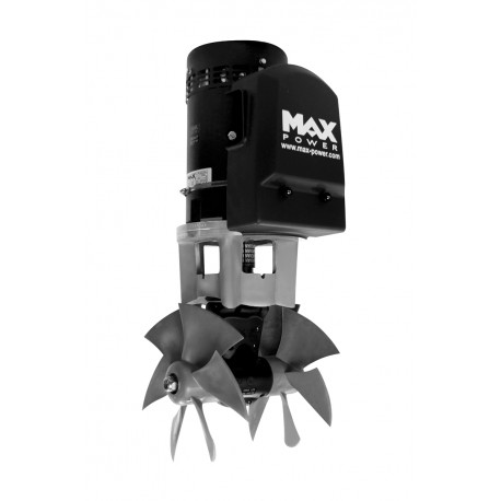 Hélice de proa Max Power CT165 24V