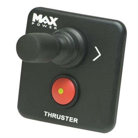 Command mini-Joystick for bow thrusters Max Power