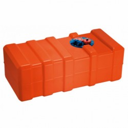 Plastic tank from the large capacity fuel - CanSB
