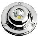 Spotlight stainless steel pool LED