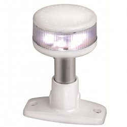 Headlight is founded Evoled 360° light source LED - Osculati