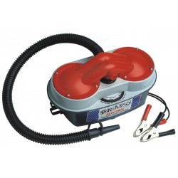 Electric pump for inflatable boats - Bravo 12