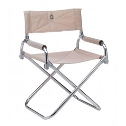Folding chair Venus with handle for transport