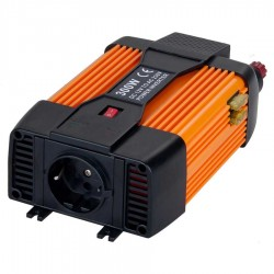 Inverter onda modificata completo di display - Power Energy Produts