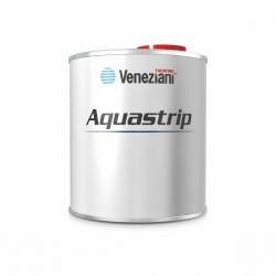 Veneziani Aquastrip - gel sverniciatore all'acqua