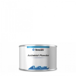 Veneziani Antiskid Powder - Additivo per smalti