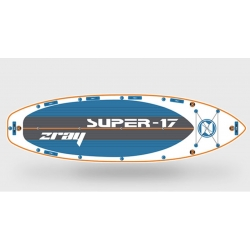 S17 Super Sup Board - ZRAY